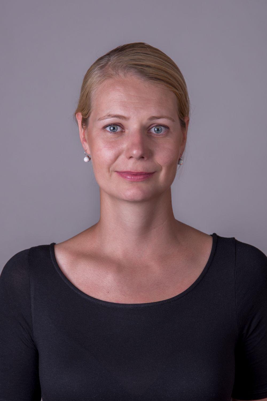 Mgr. Veronika Šebestová
