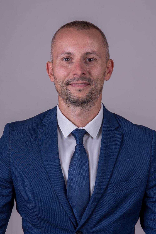 Ing. Richard Žabka